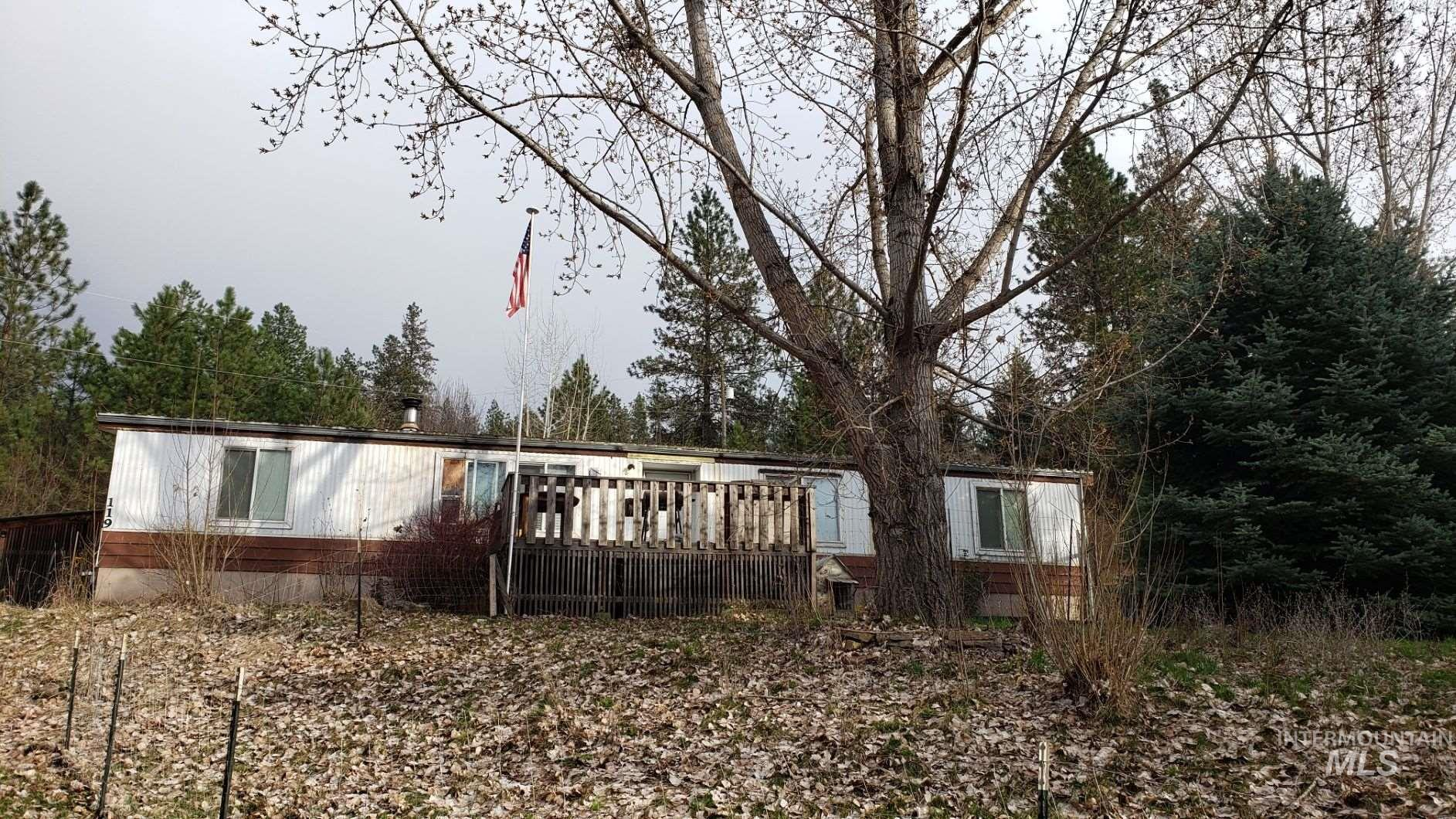 119 View Road Property Photo - Kamiah, ID real estate listing