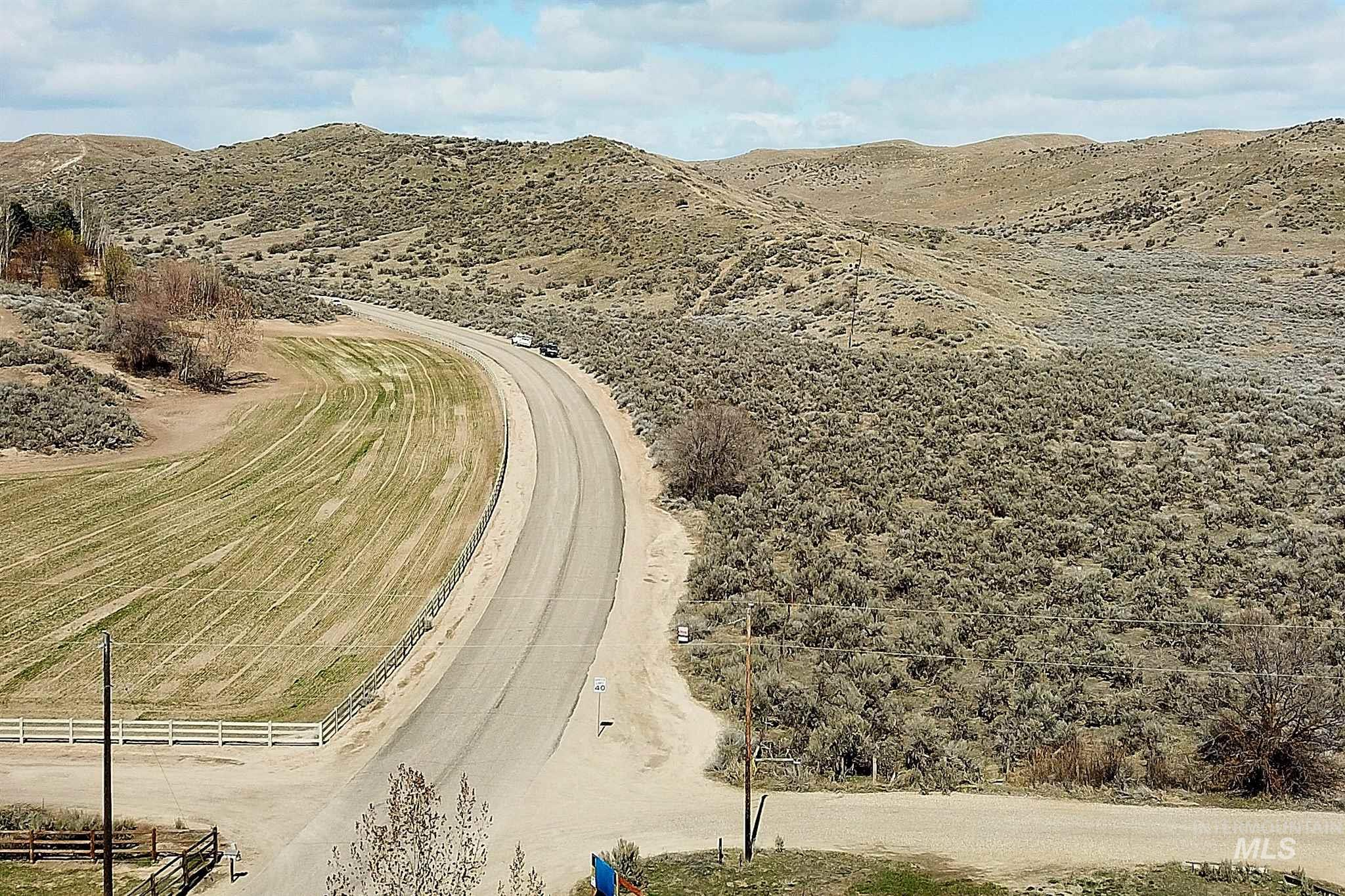 TBD N Willow Creek Property Photo - Eagle, ID real estate listing
