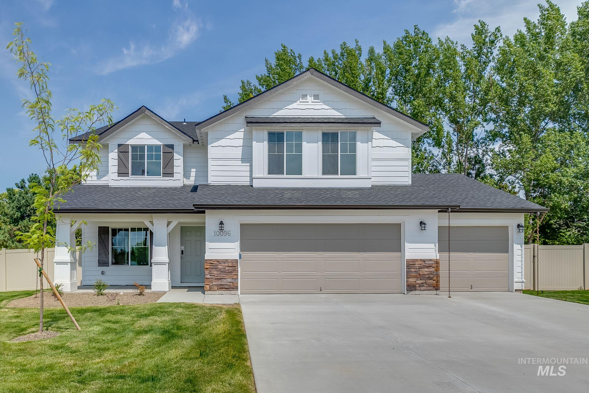 13707 S Baroque Ave. Property Photo - Nampa, ID real estate listing