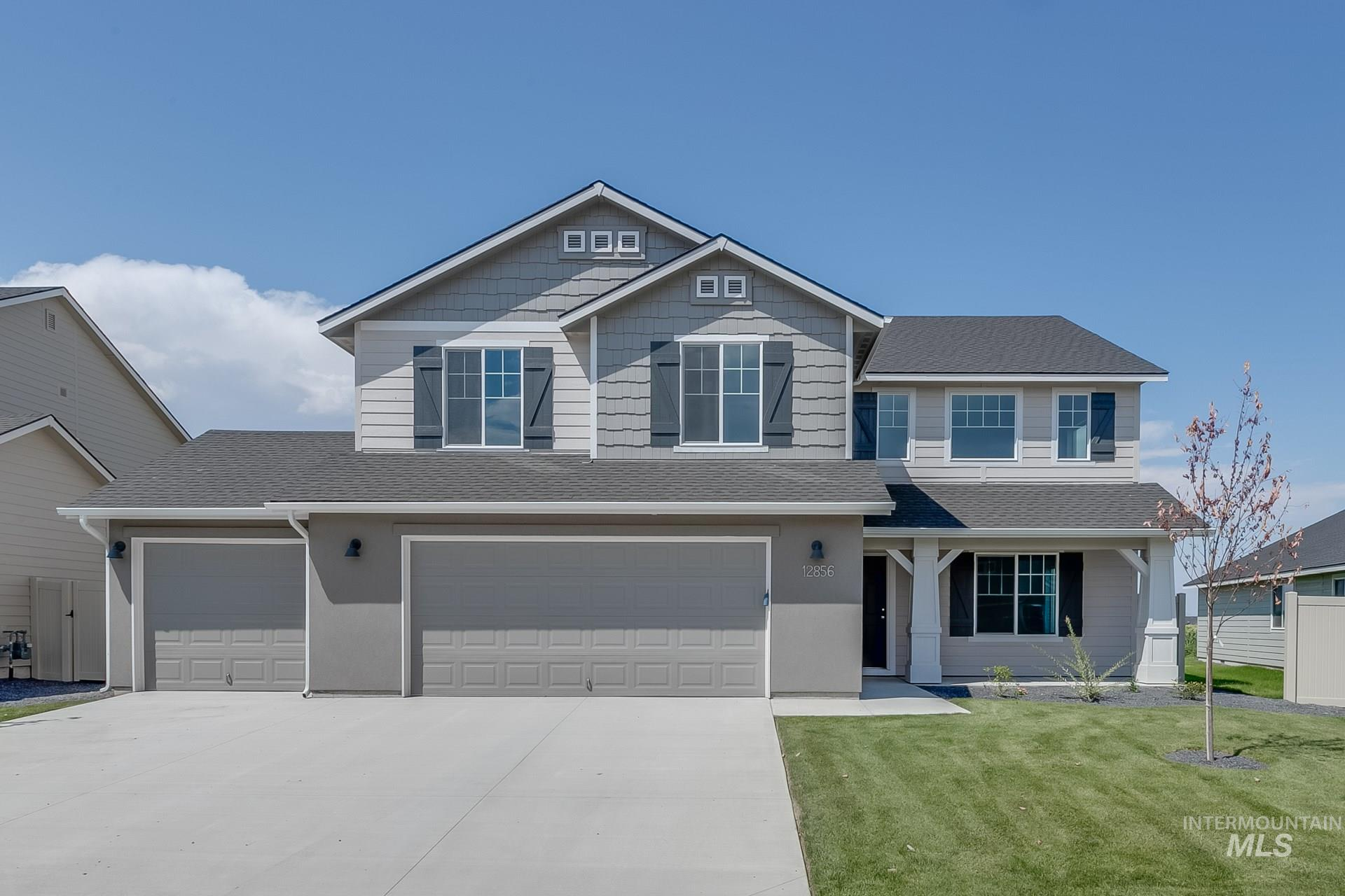 13679 S Baroque Ave. Property Photo - Nampa, ID real estate listing