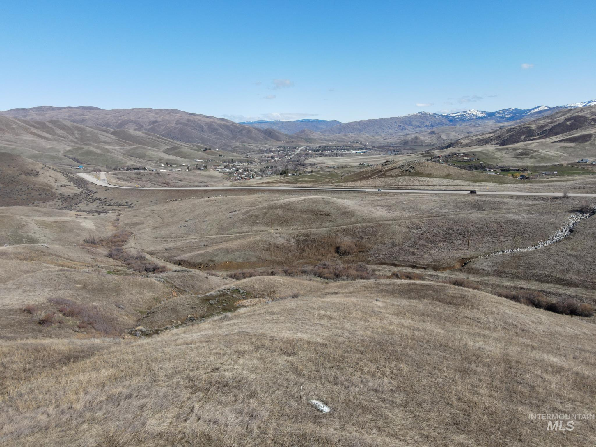 TBD SPUR VUE DRIVE Property Photo - Horseshoe Bend, ID real estate listing