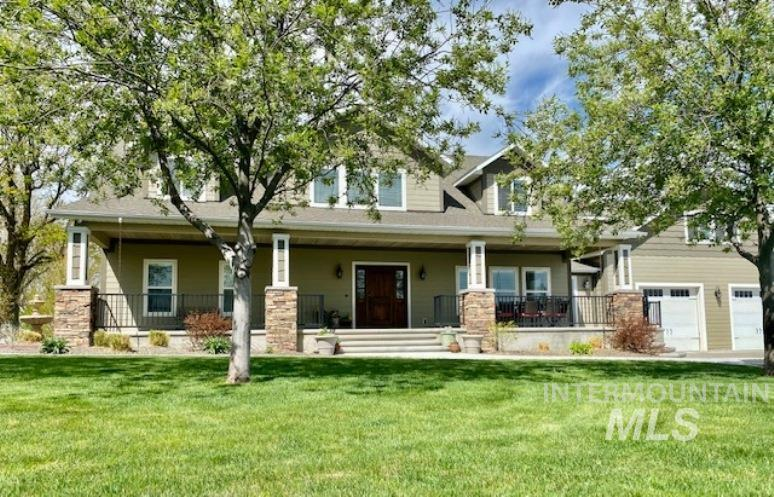 2428 E 3600 N Property Photo - Twin Falls, ID real estate listing