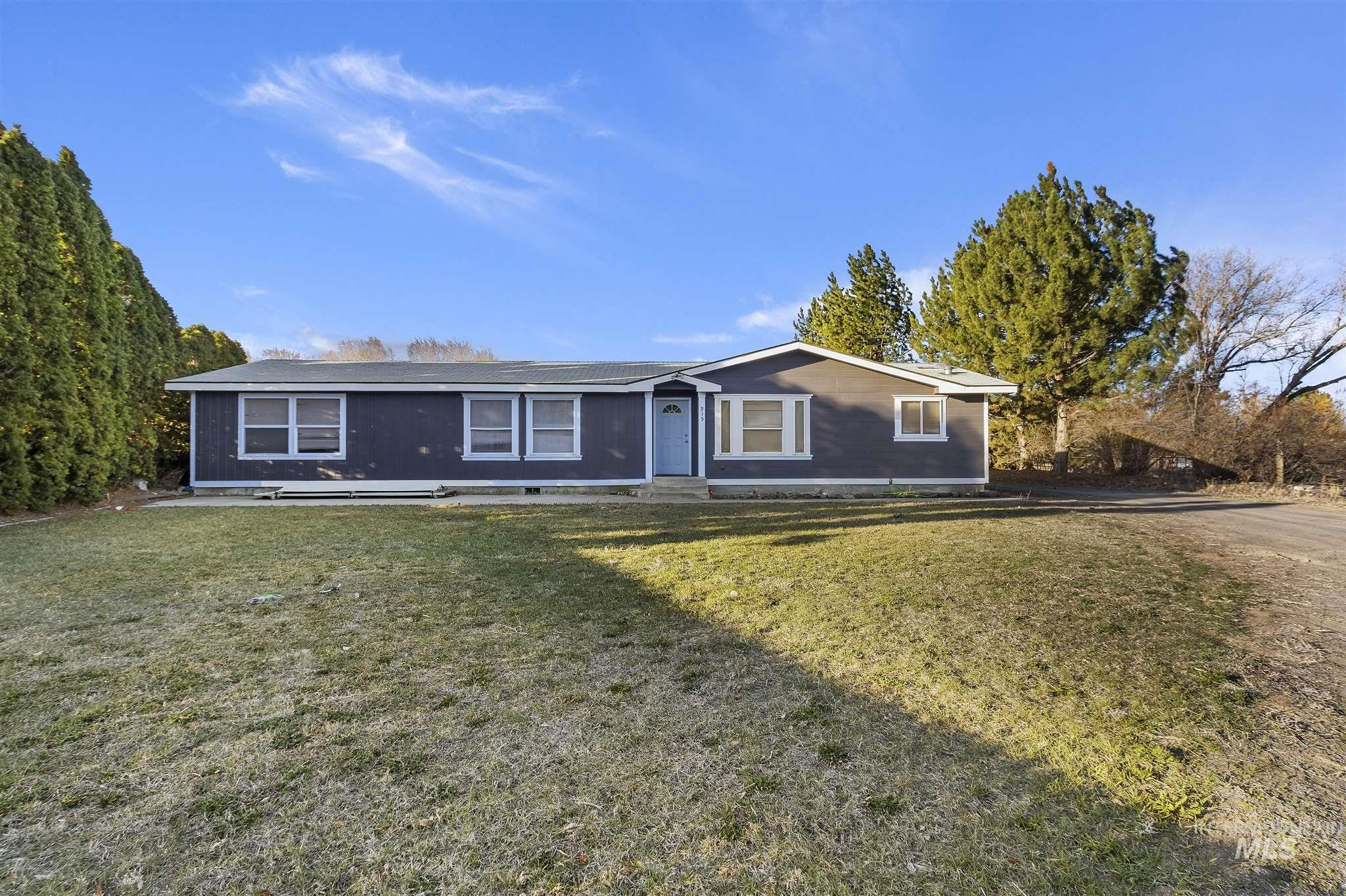 915 S Fillmore St Property Photo - Jerome, ID real estate listing