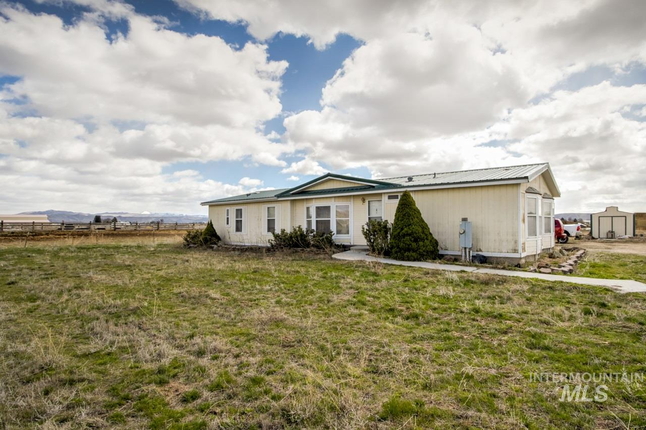 3505 W Central Property Photo - Emmett, ID real estate listing
