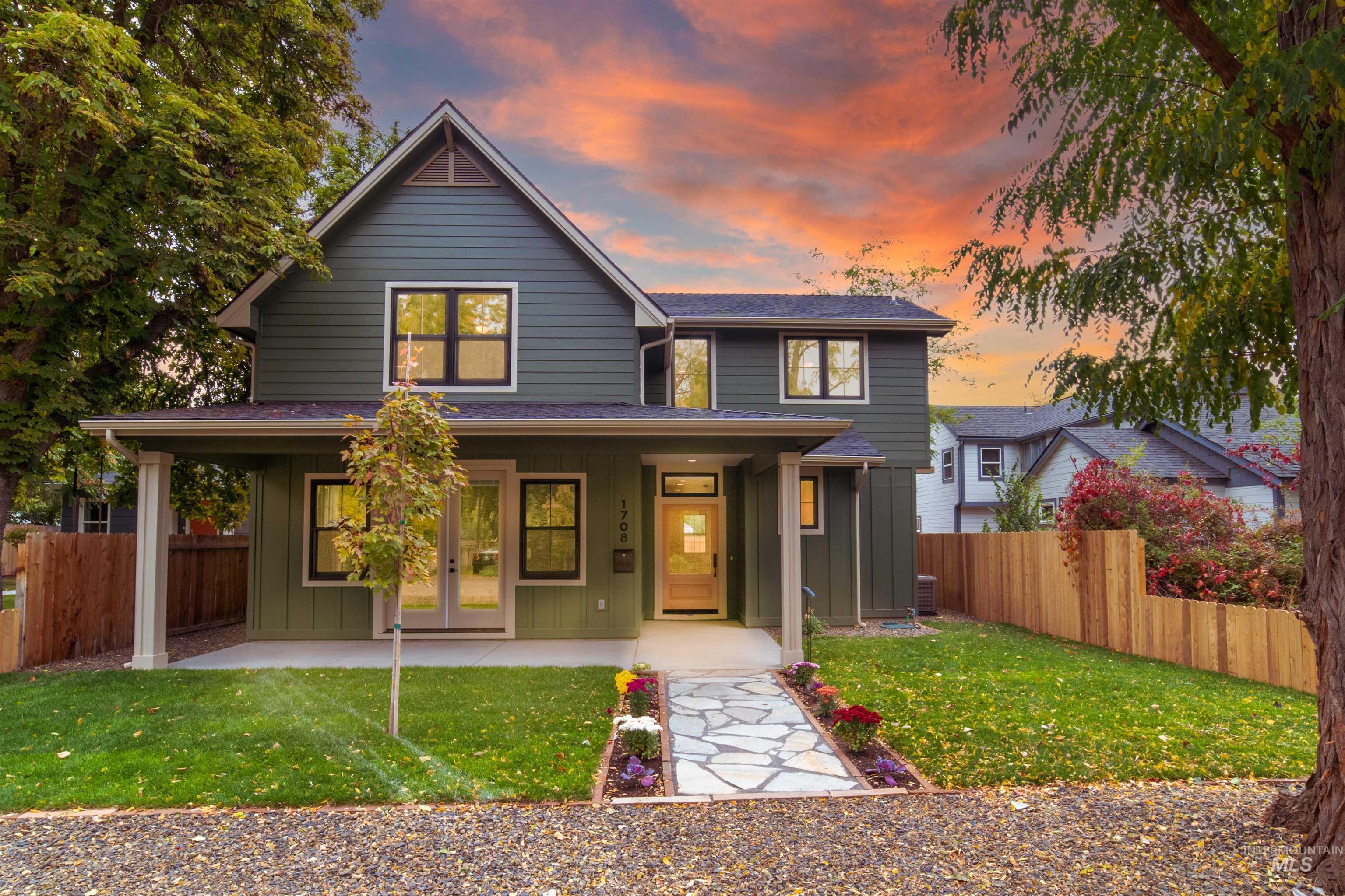 1708 N 27th Street Property Photo