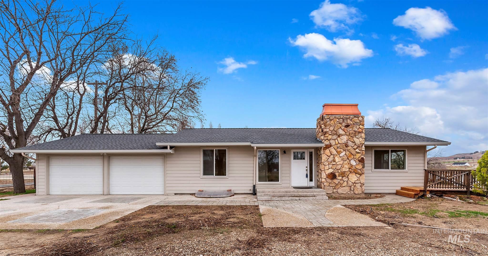 6626 Simpkin Lane Property Photo - Marsing, ID real estate listing
