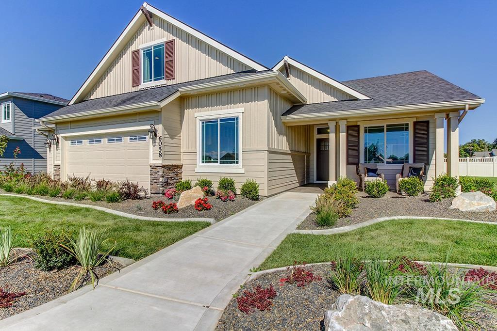 6058 E Canyon Crossing Dr. Property Photo - Nampa, ID real estate listing