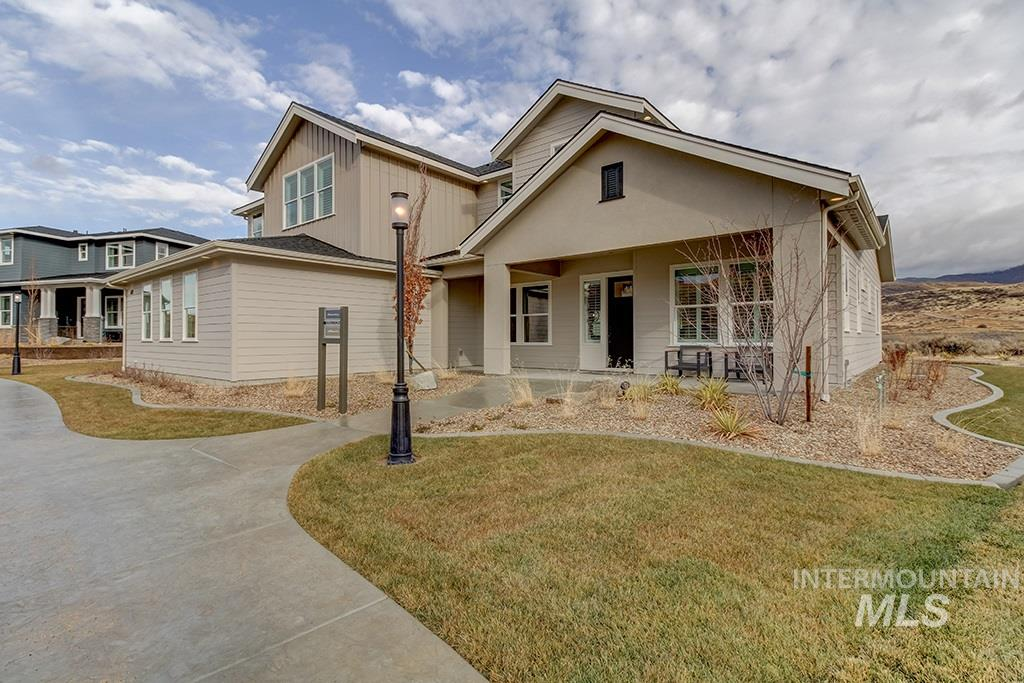 11881 N Barn Owl Way Property Photo - Boise, ID real estate listing