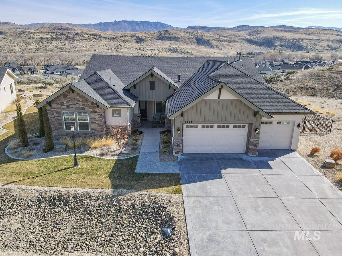 11893 N Barn Owl Way Property Photo - Boise, ID real estate listing