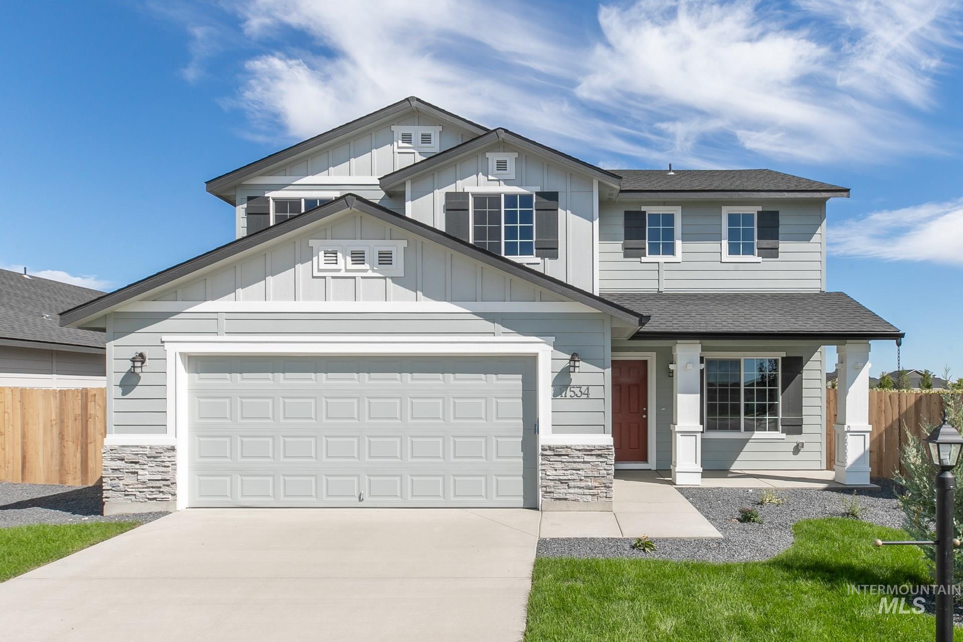 13633 Bascom St Property Photo - Caldwell, ID real estate listing