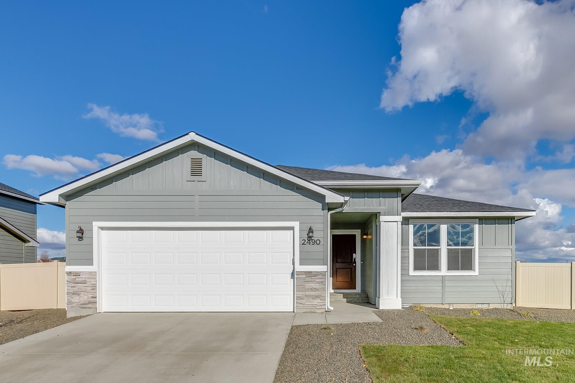 13127 S Catawba River Ave. Property Photo - Nampa, ID real estate listing