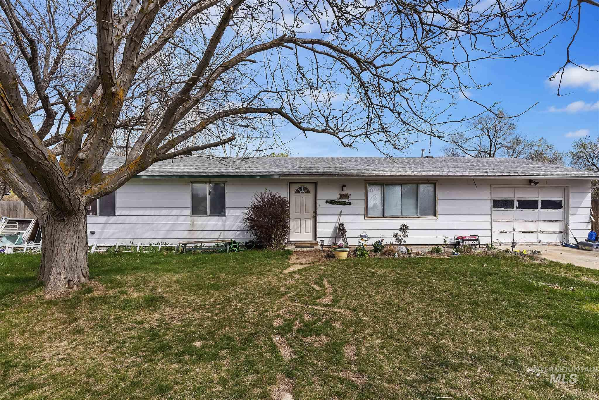 6646 S Ruddsdale Avenue Property Photo - Boise, ID real estate listing