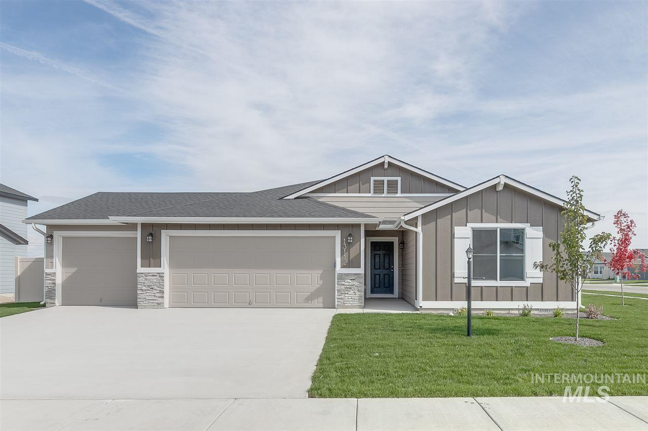 13128 S Coquille River Ave Property Photo - Nampa, ID real estate listing