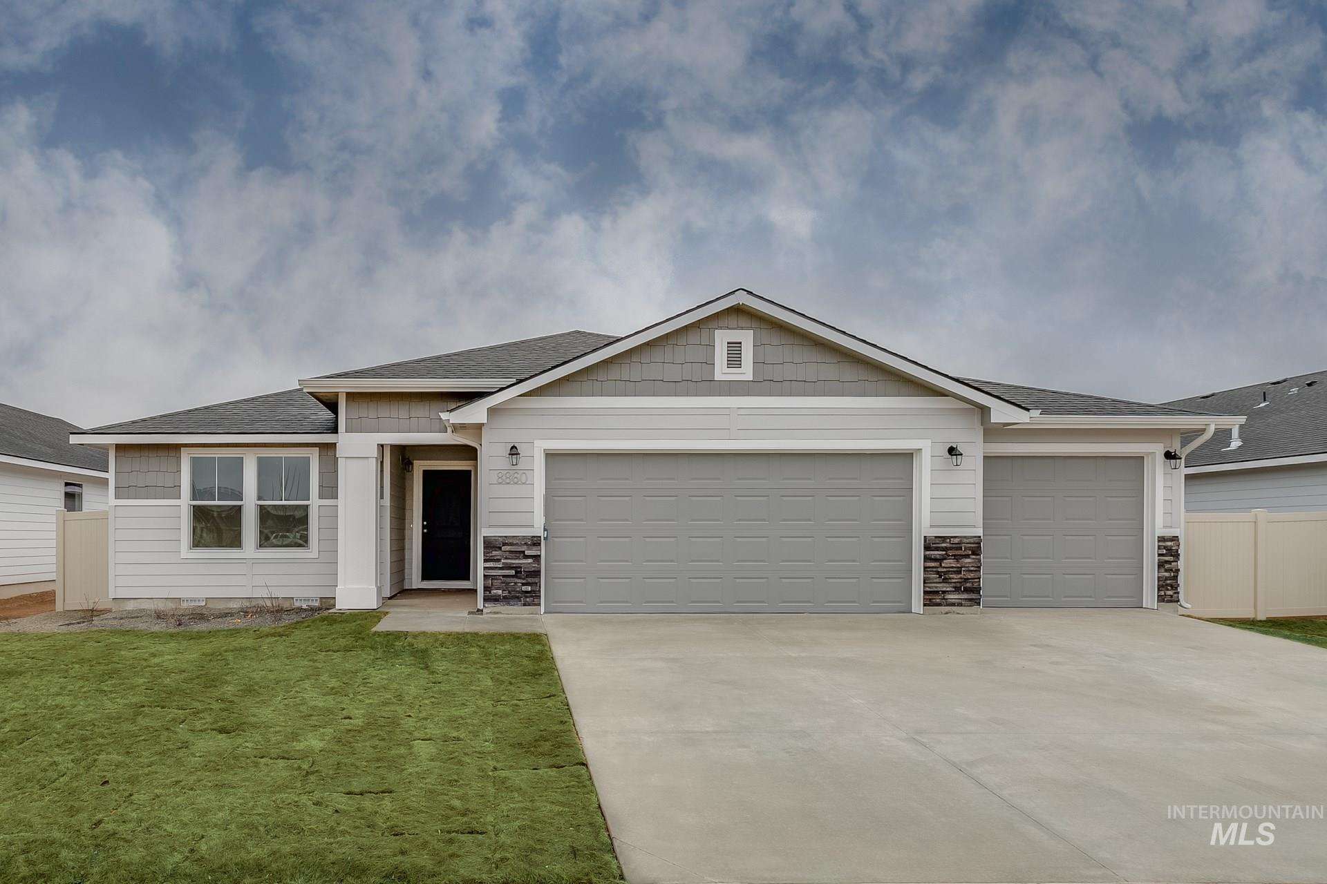 13140 S Coquille River Ave Property Photo - Nampa, ID real estate listing