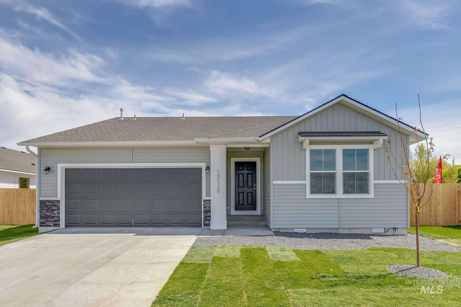 11589 Foreland St Property Photo - Caldwell, ID real estate listing