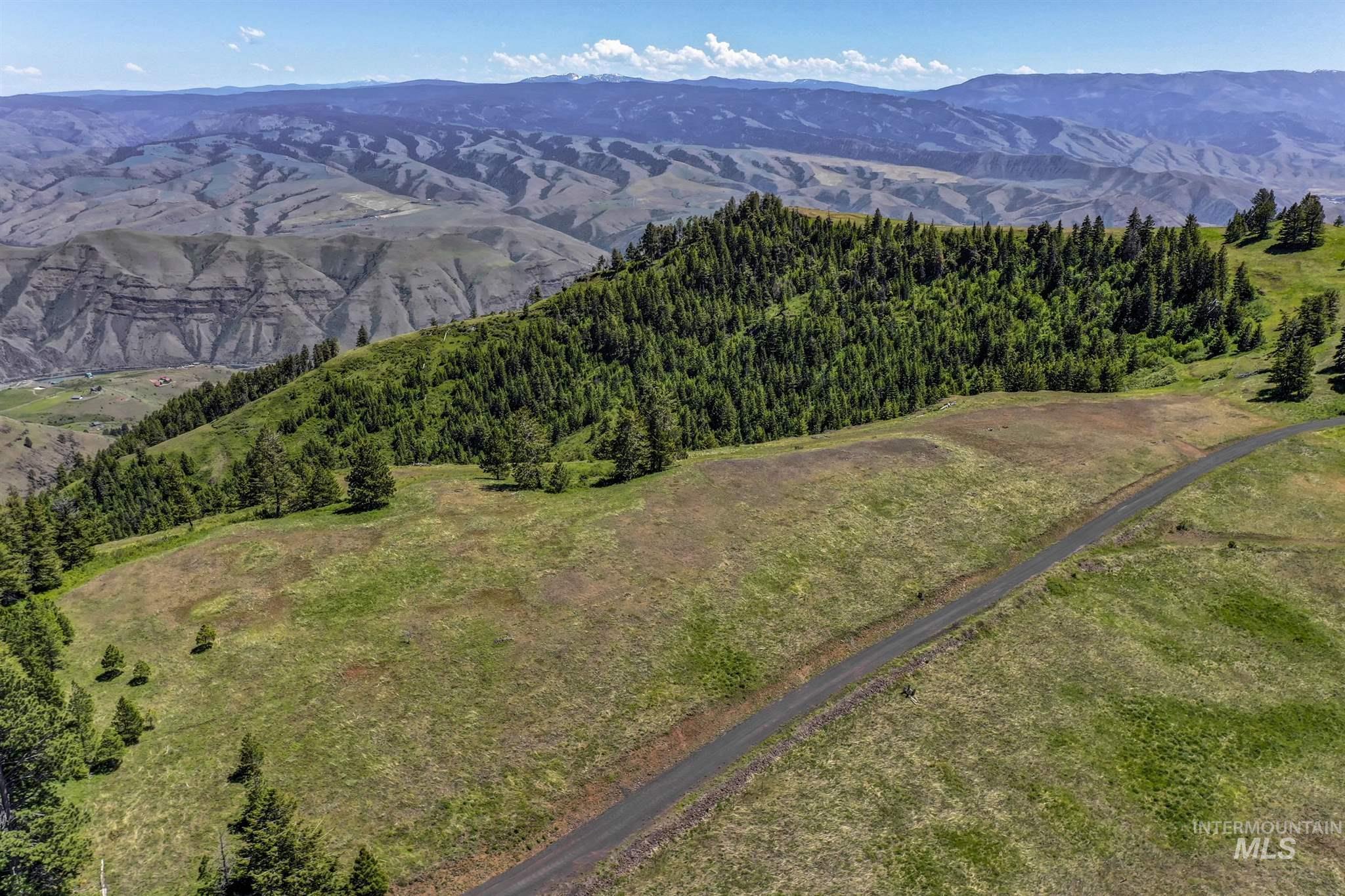 Tbd Pilgrim Ridge Road Property Photo