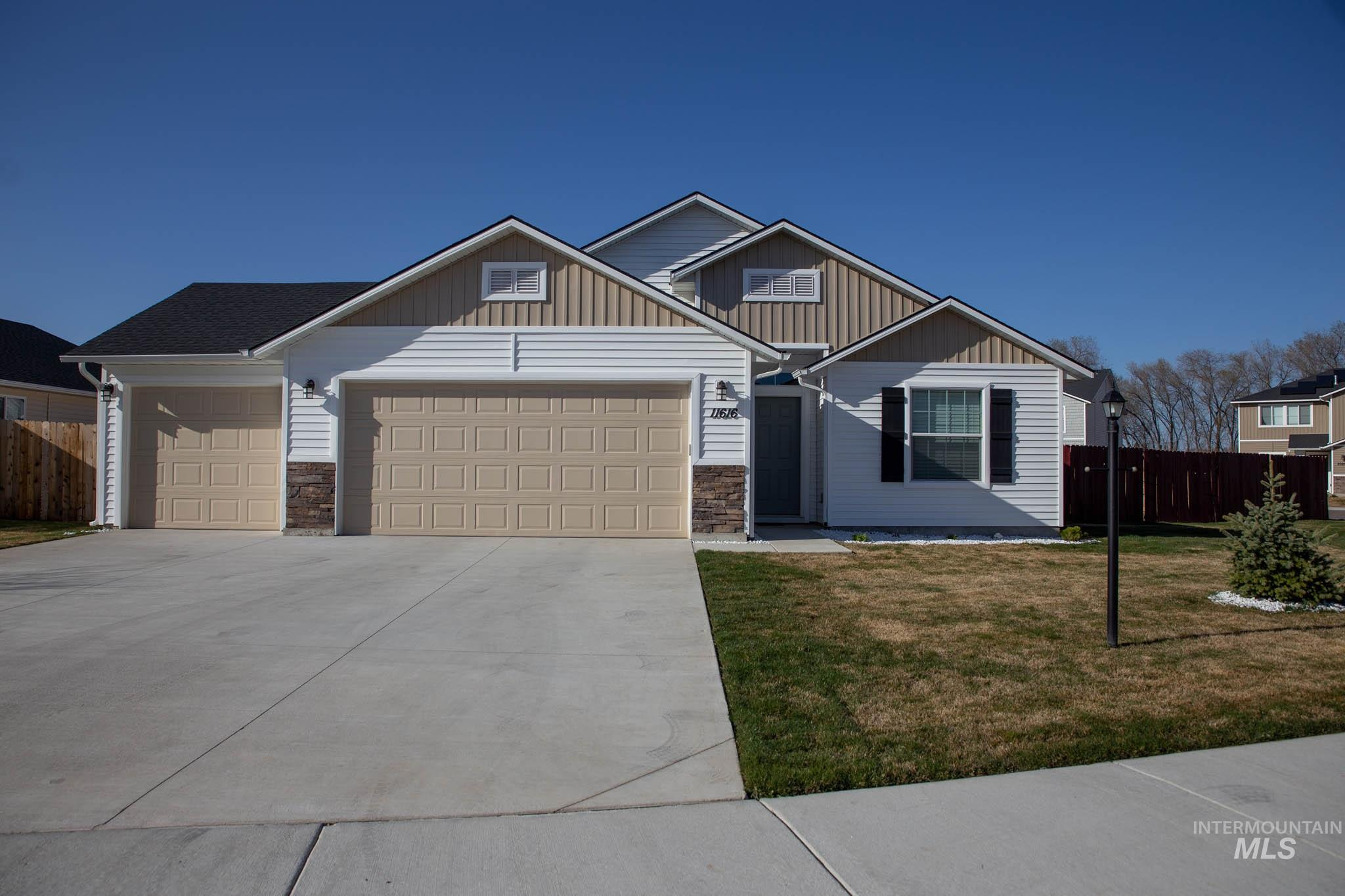11616 Virginia Parkway Property Photo - Caldwell, ID real estate listing