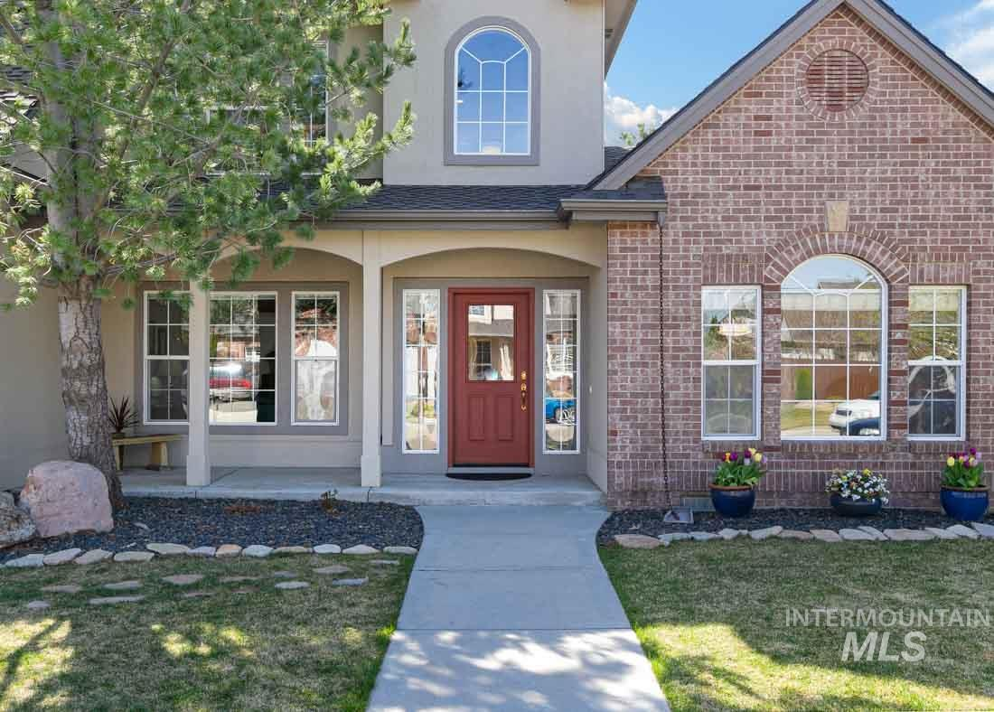 12697 W Running Brook Dr. Property Photo - Boise, ID real estate listing
