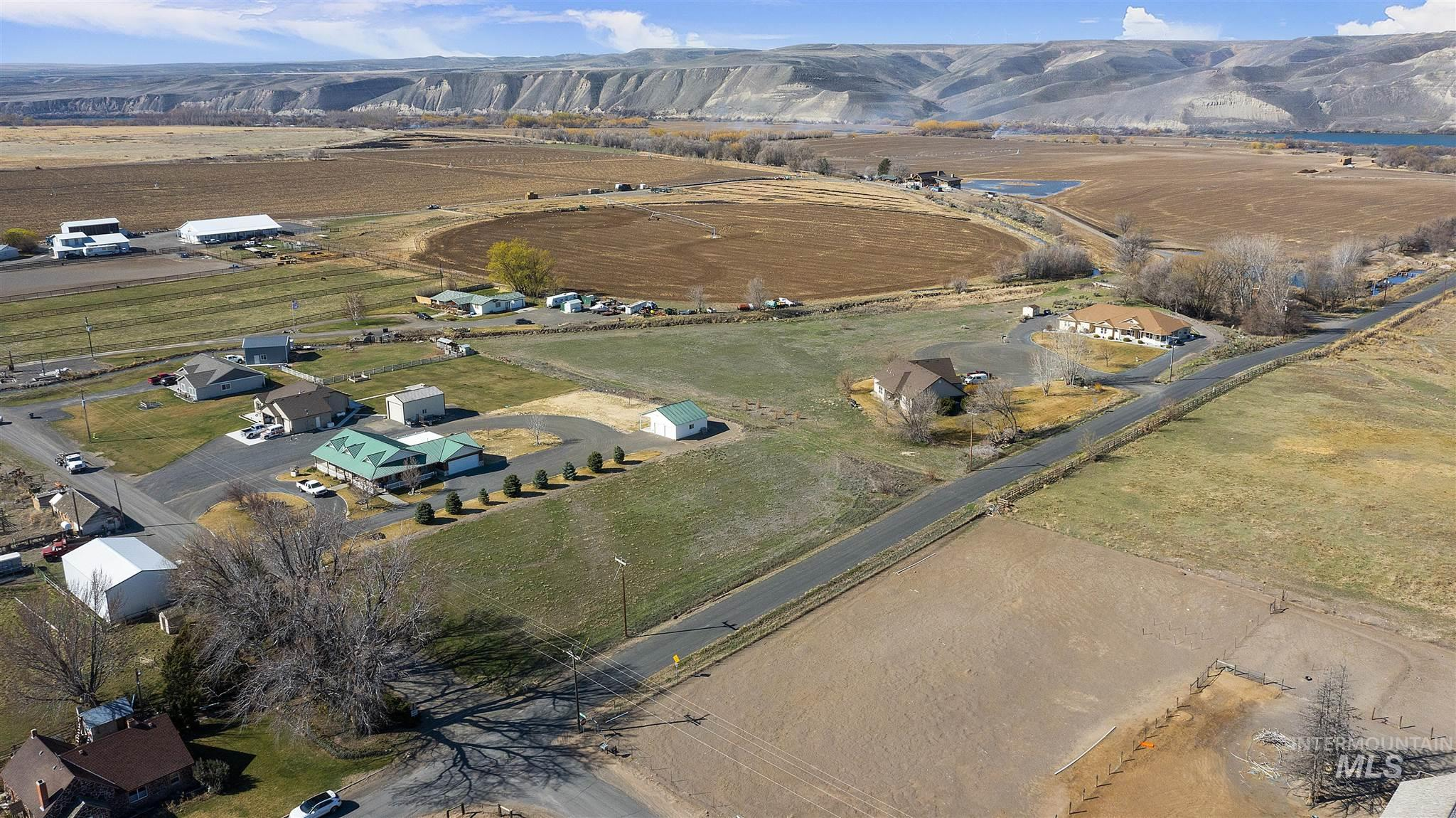 850 E 2830 S Property Photo - Hagerman, ID real estate listing