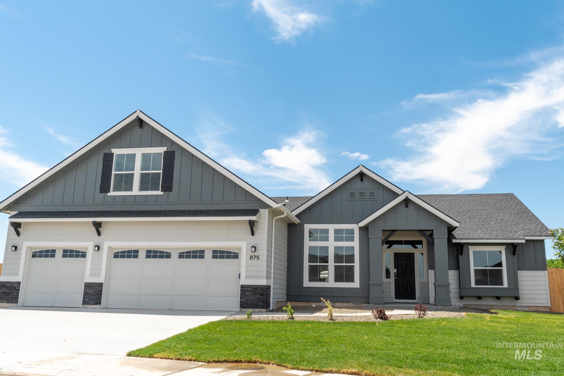 875 W Smallwood Ct Property Photo
