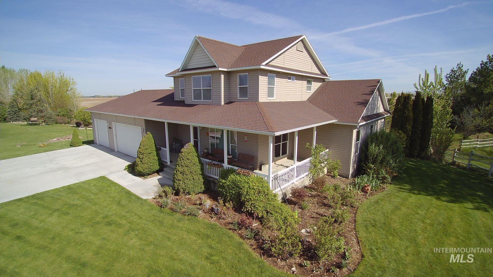 8094 Sage Run Lane Property Photo - Middleton, ID real estate listing