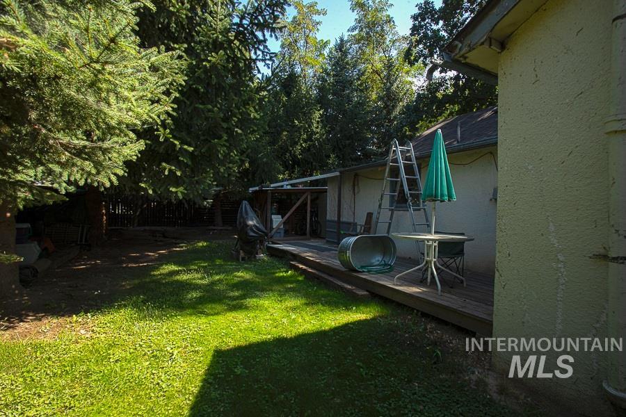 3822 W Lemhi Property Photo