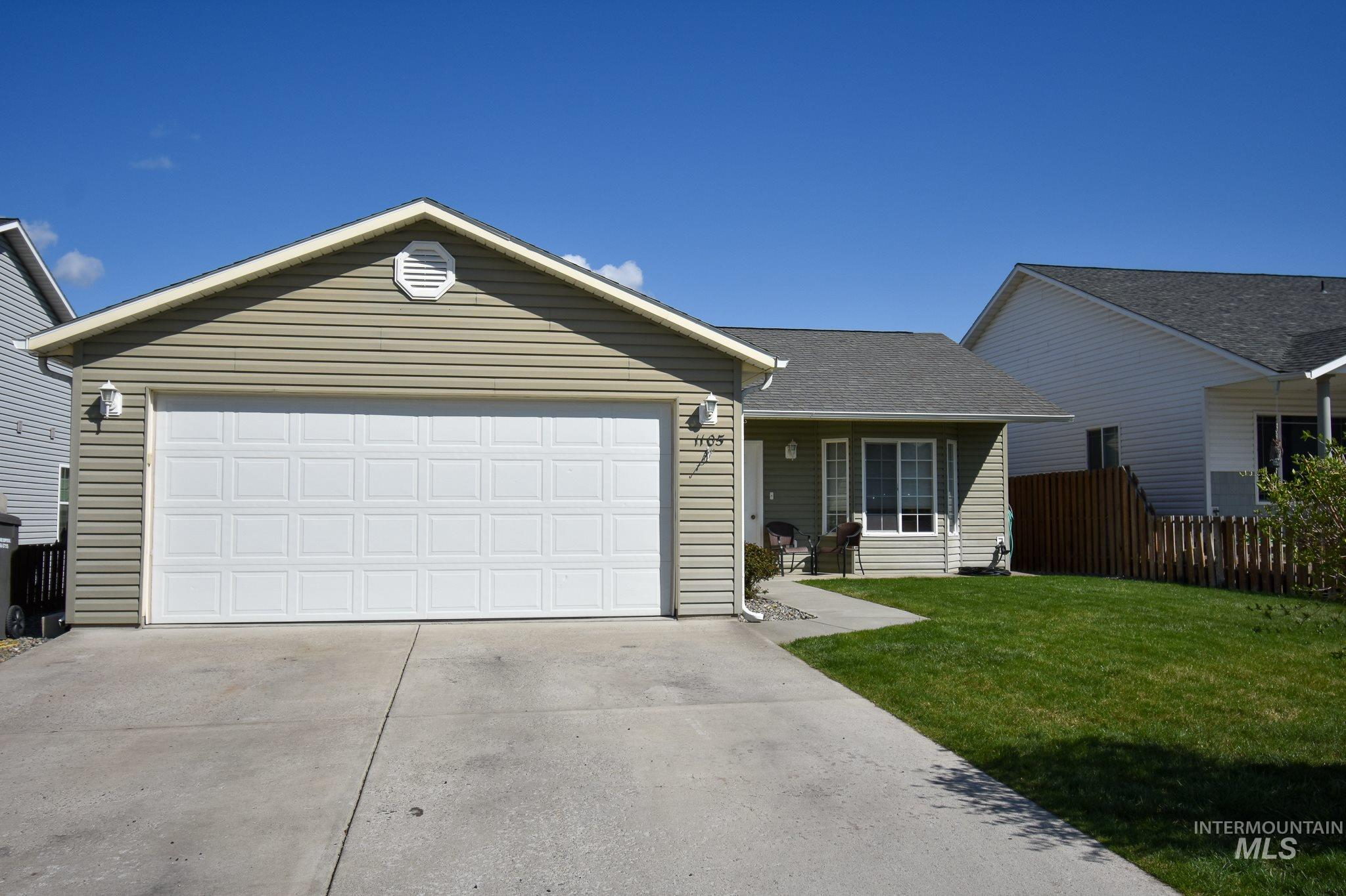 1105 Liberty Circle Property Photo - Clarkston, WA real estate listing