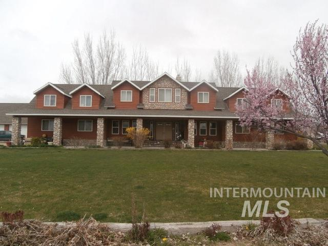 500 E Idaho Blvd Property Photo - Emmett, ID real estate listing