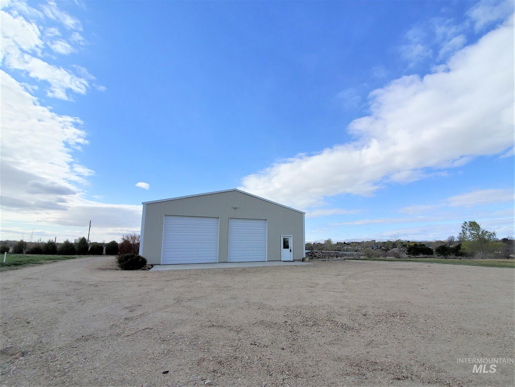 1619 Primrose Drive Property Photo - Nampa, ID real estate listing
