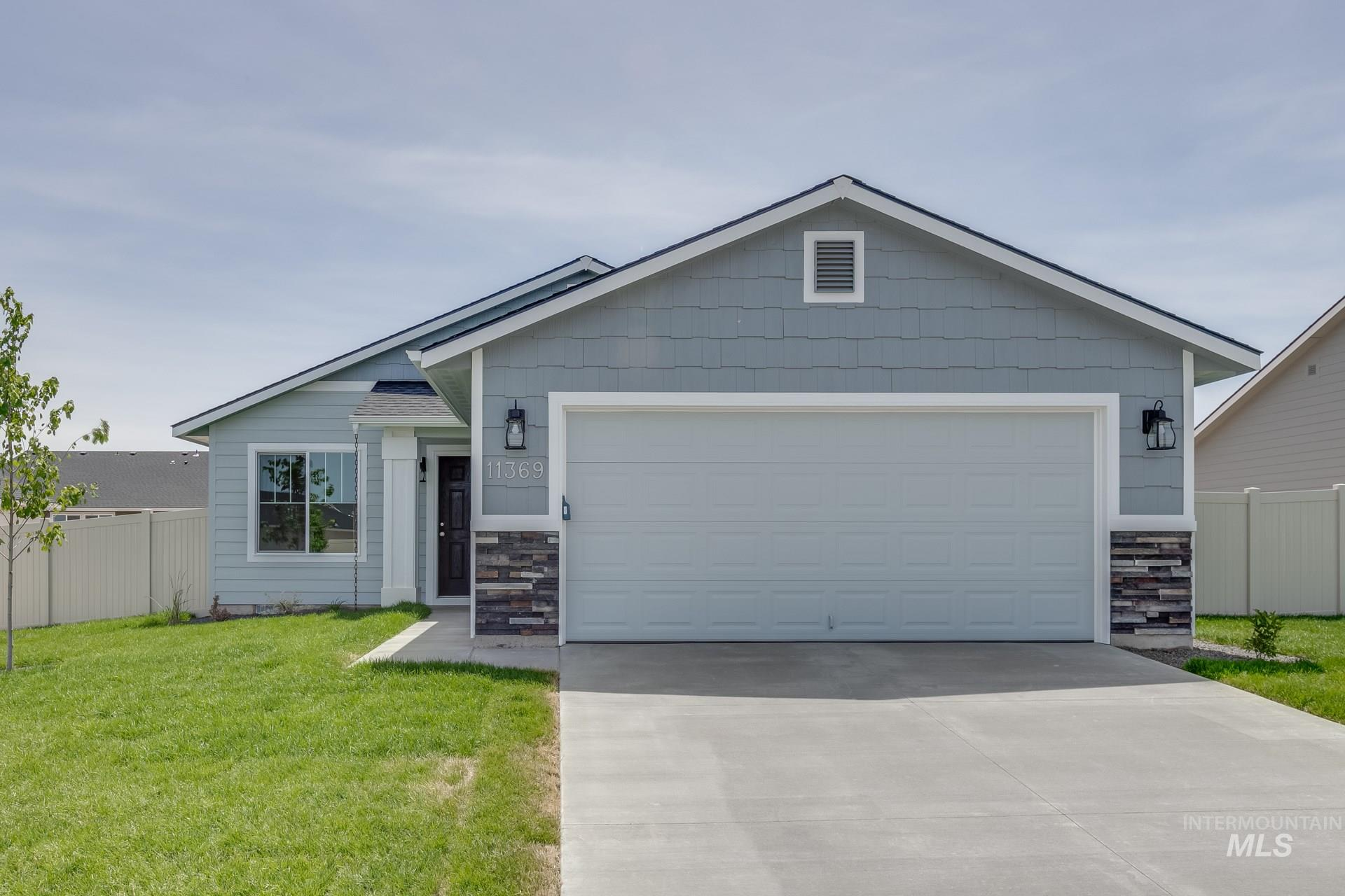 11601 Foreland St. Property Photo - Caldwell, ID real estate listing