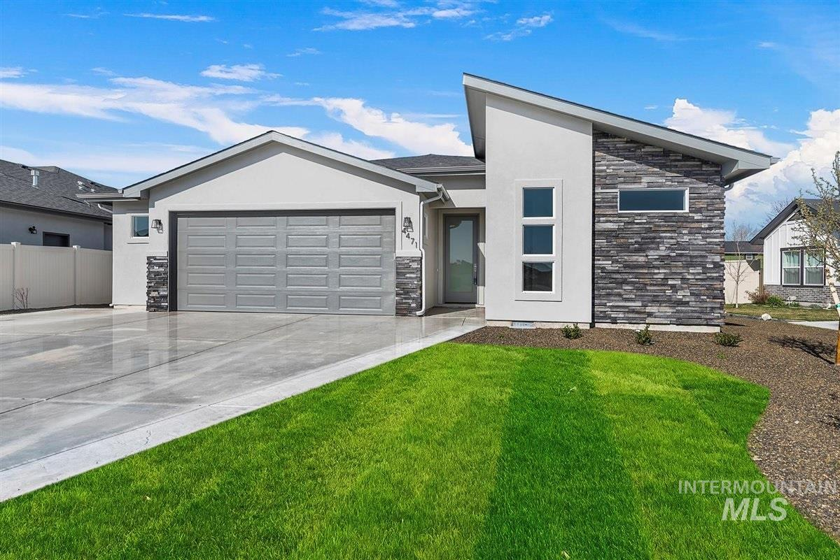 4471 S Gabbro Way Property Photo - Nampa, ID real estate listing