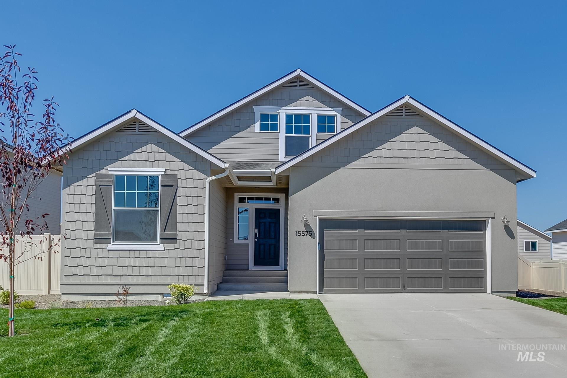 17411 N Wingtip Ave. Property Photo - Nampa, ID real estate listing
