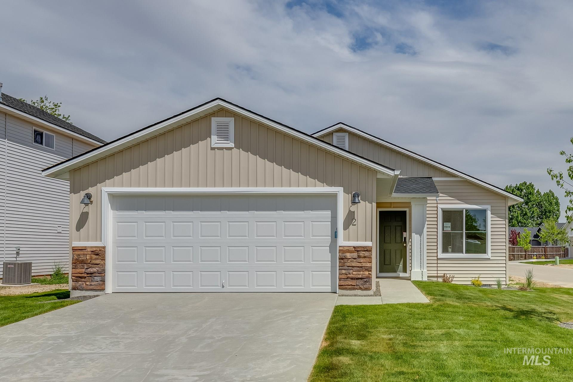 12831 Sondra St. Property Photo - Caldwell, ID real estate listing