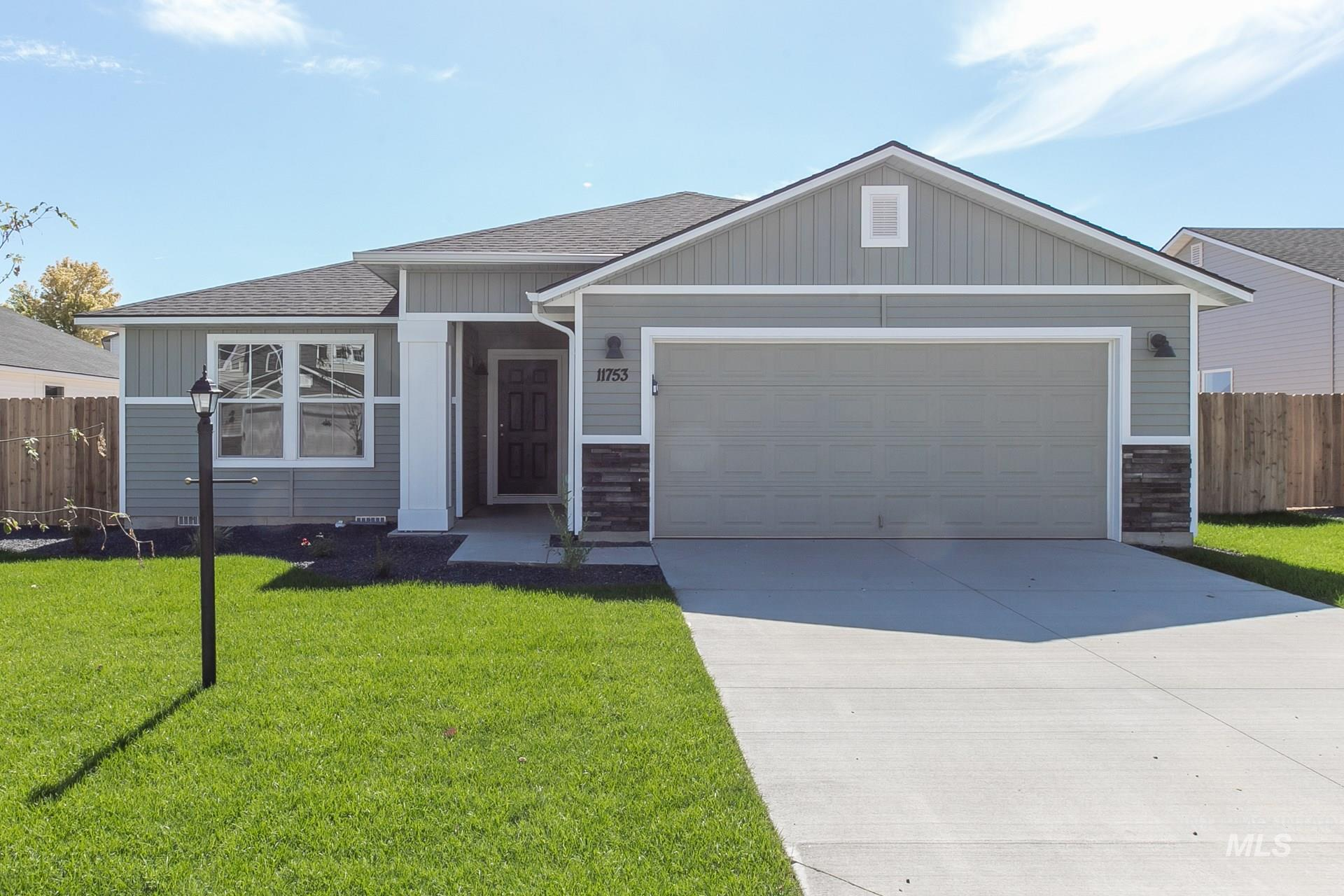 12789 Sondra St. Property Photo - Caldwell, ID real estate listing