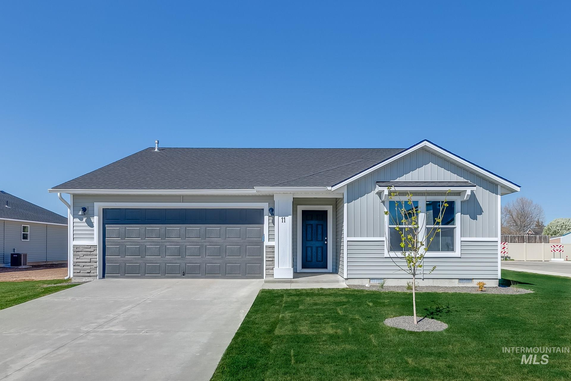 12781 Sondra St. Property Photo - Caldwell, ID real estate listing