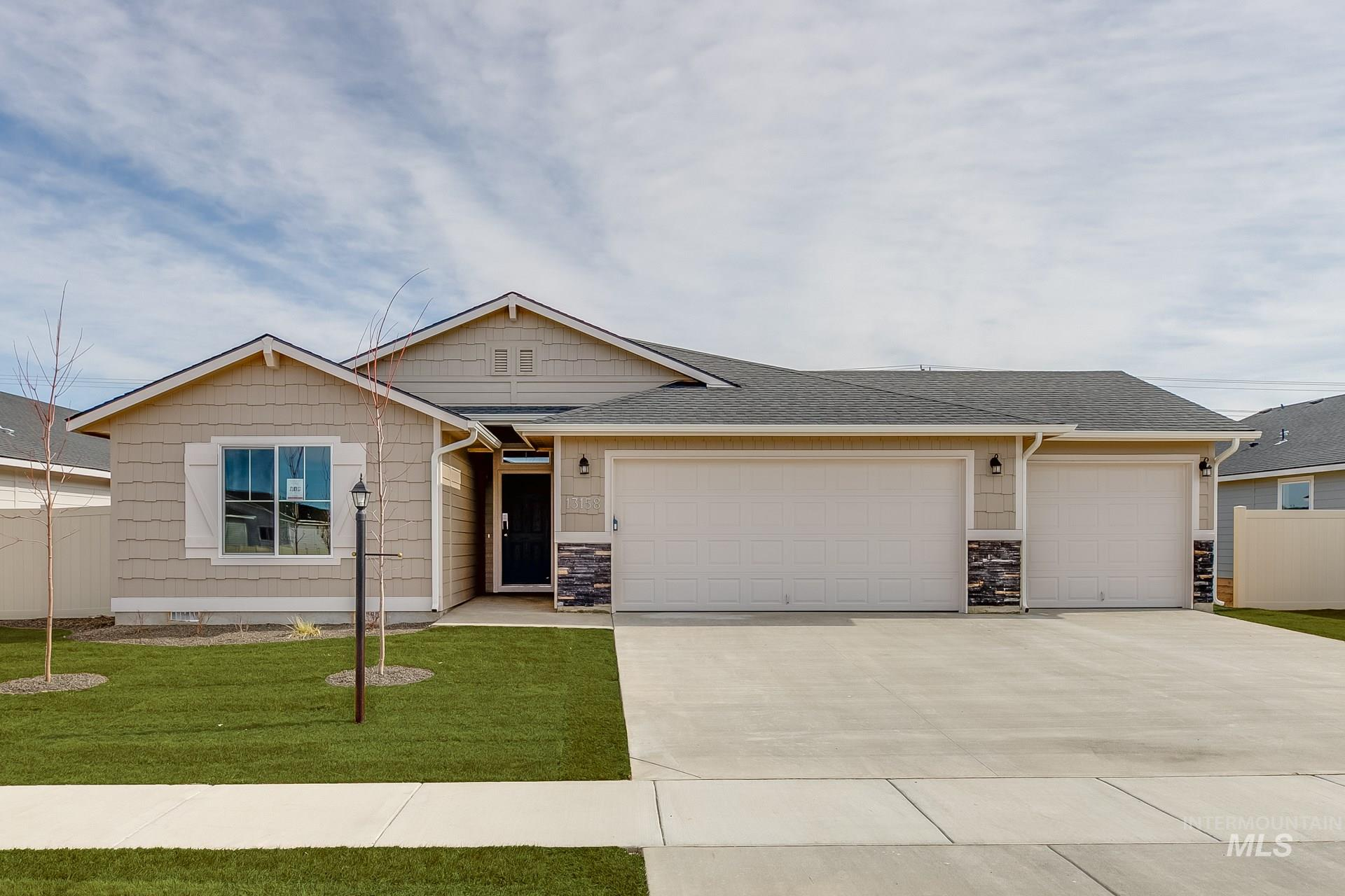 12769 Sondra St. Property Photo - Caldwell, ID real estate listing