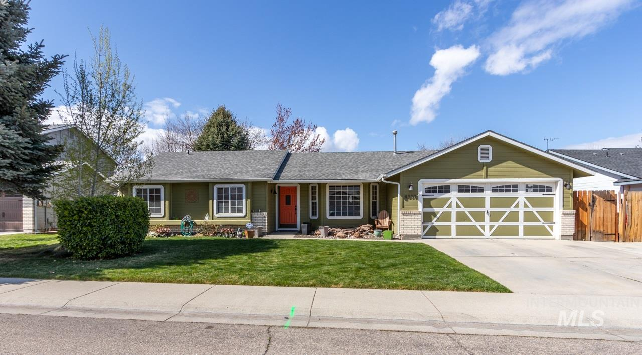 4339 S Rimview Way Property Photo - Boise, ID real estate listing