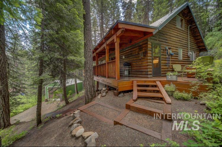 Property Photo - Smiths Ferry, ID real estate listing