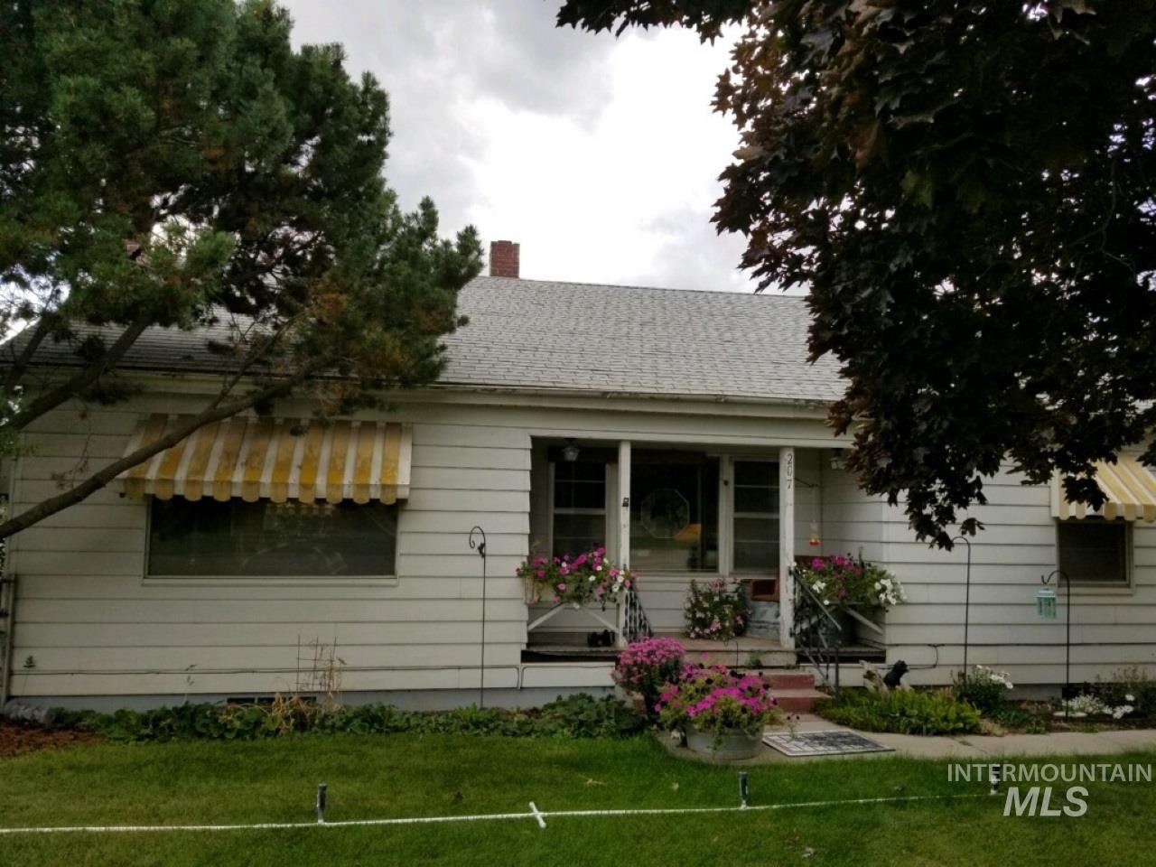 207 W Hwy 95 Property Photo - Parma, ID real estate listing