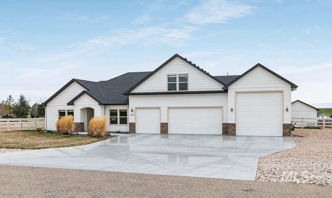 12782 Silversage Drive Property Photo - Nampa, ID real estate listing