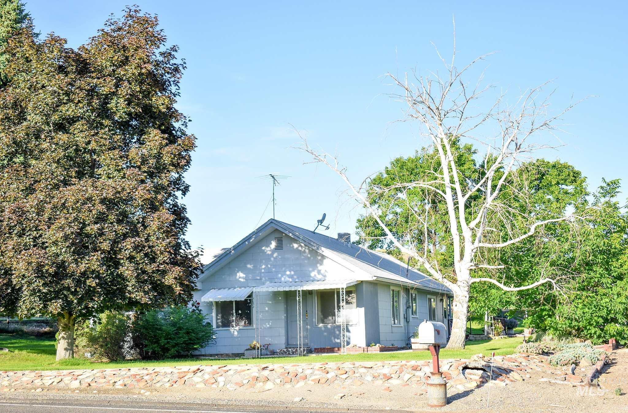 19532 Highway 95 Property Photo