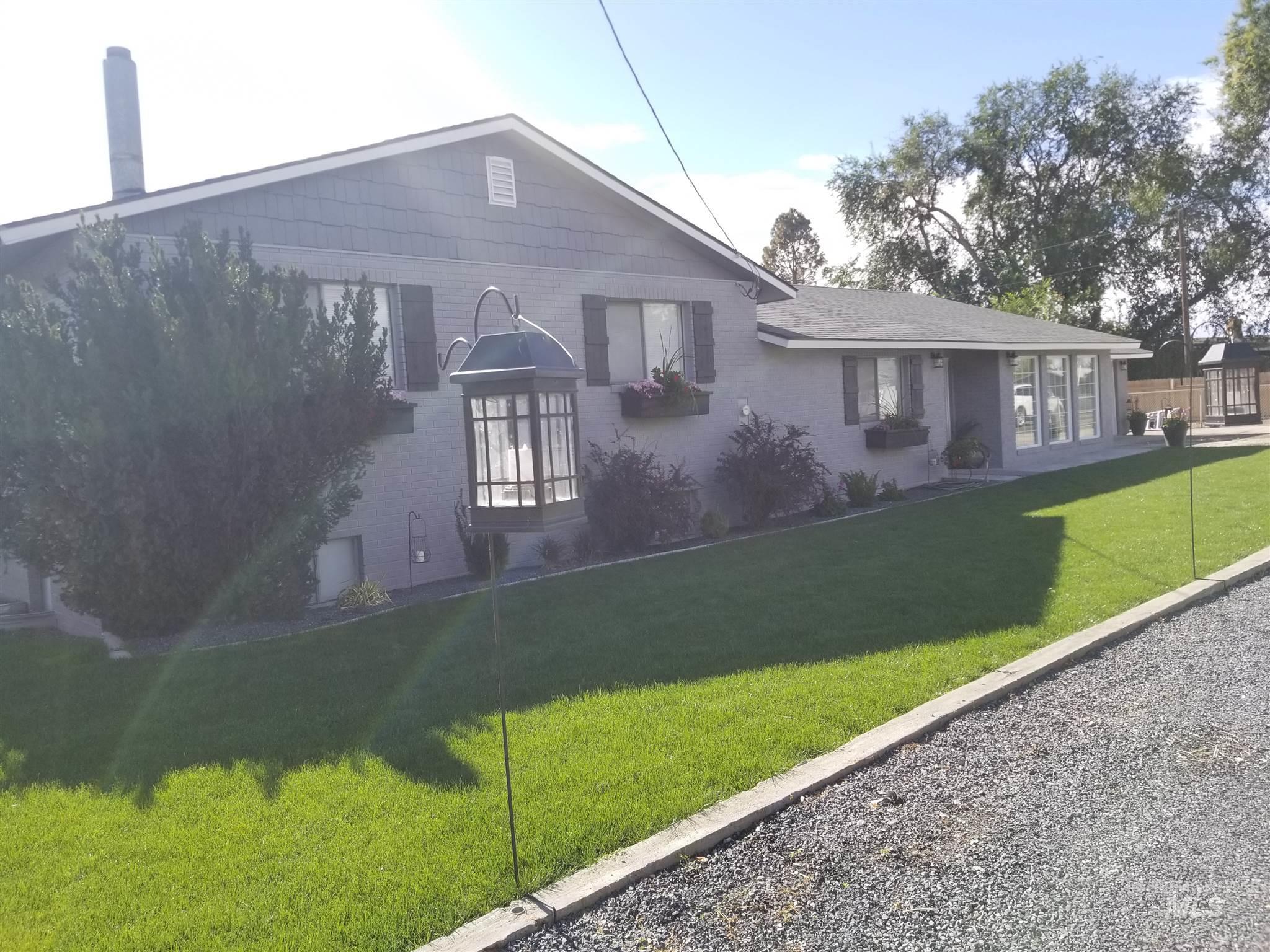 1602 Hunter Lane Property Photo - Ontario, OR real estate listing