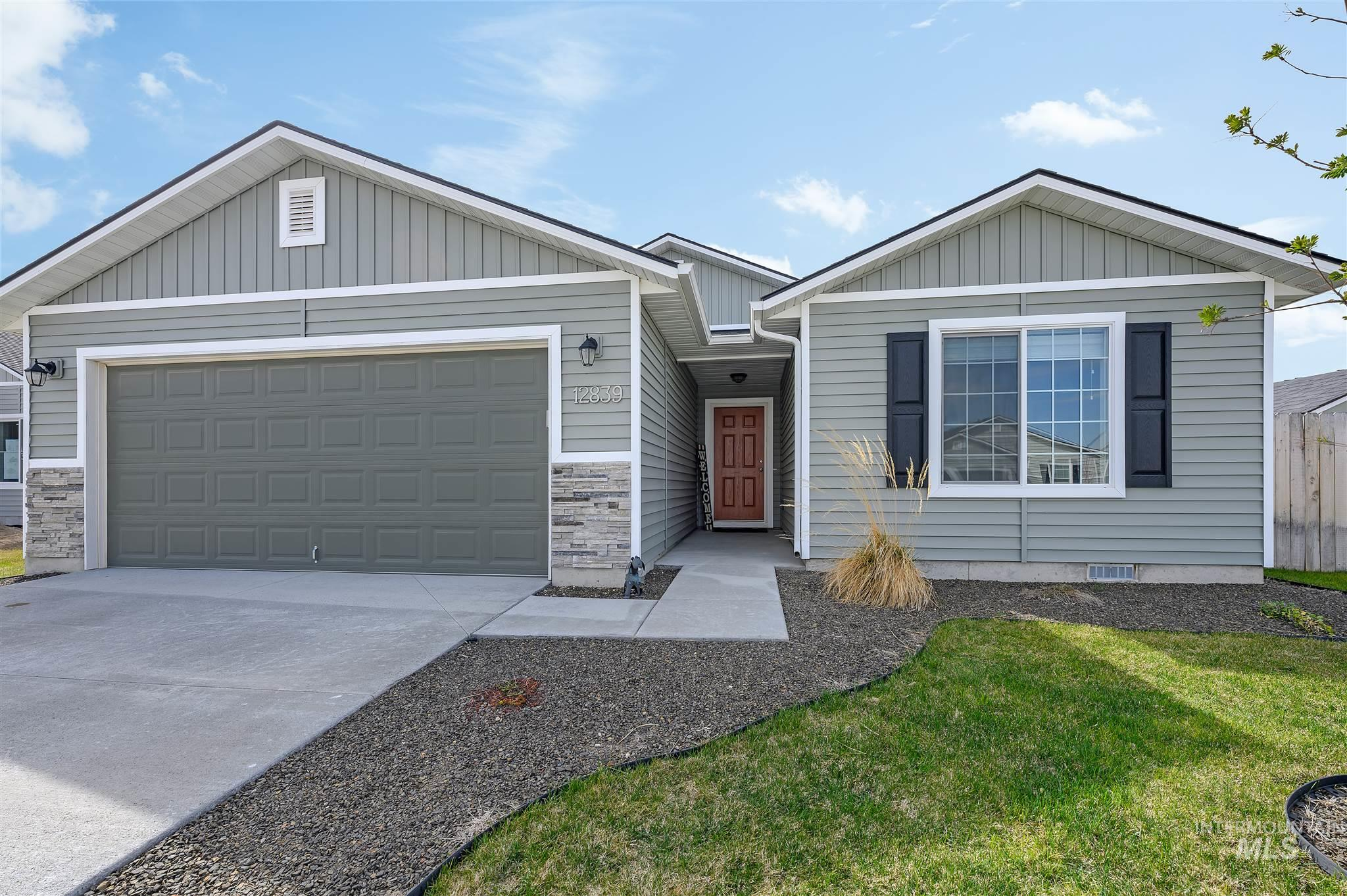 12839 Sondra Property Photo - Caldwell, ID real estate listing