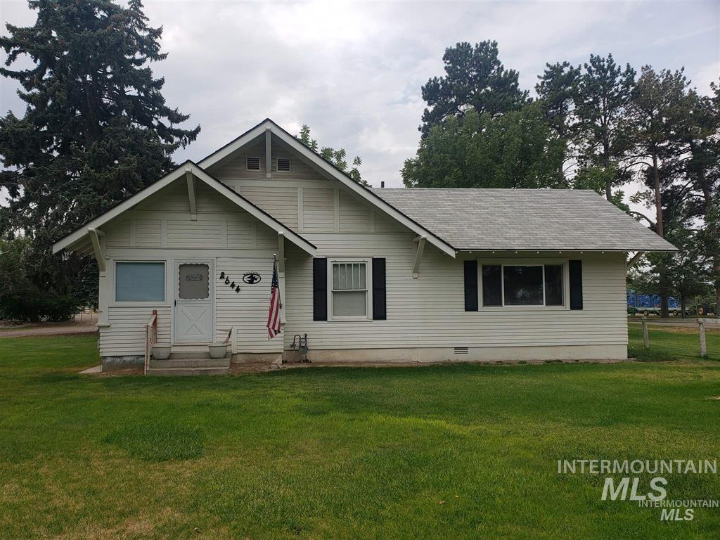 2644 Kimberly Road Property Photo - Twin Falls, ID real estate listing
