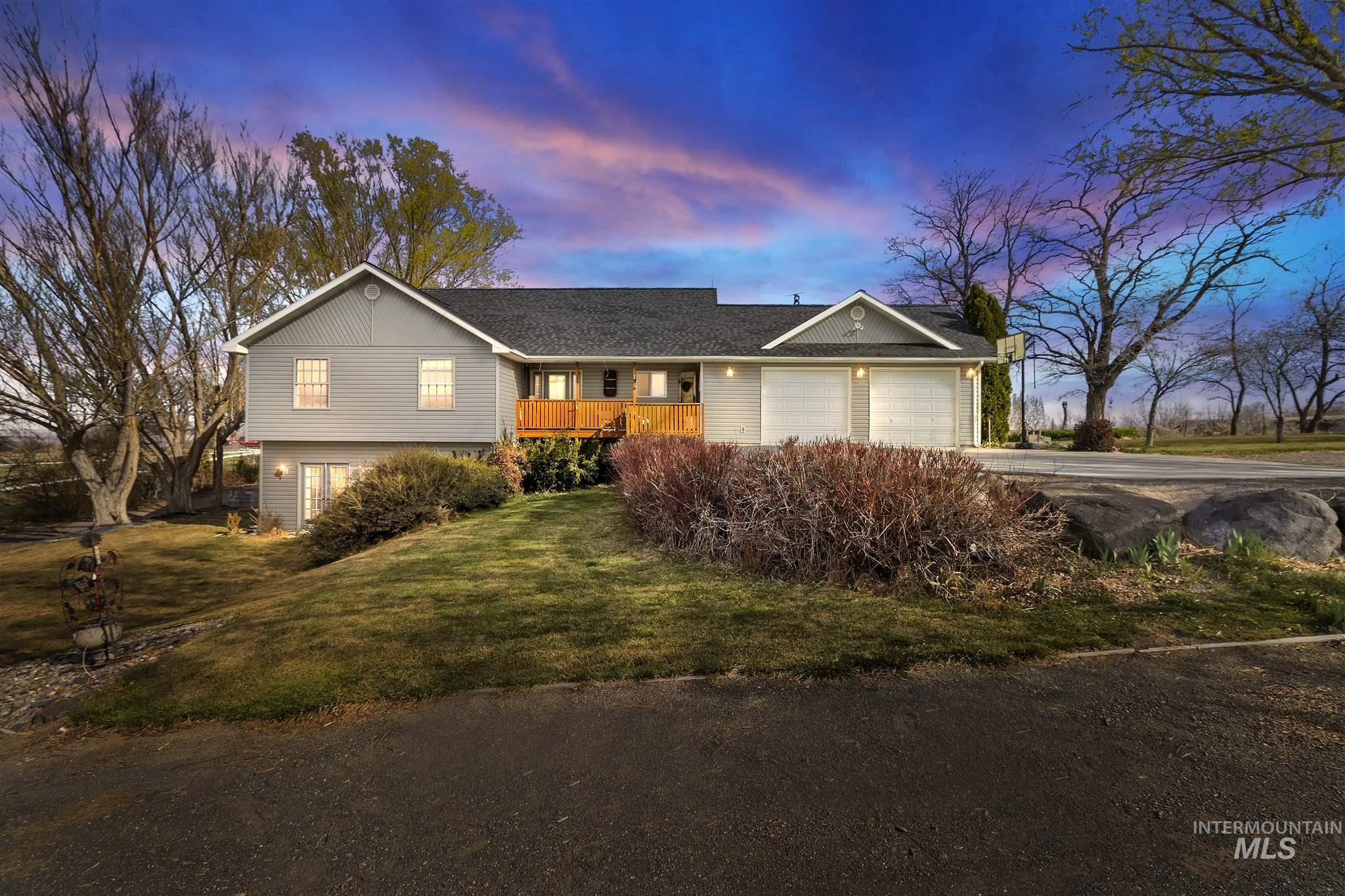 1354 E 4400 N Property Photo - Buhl, ID real estate listing