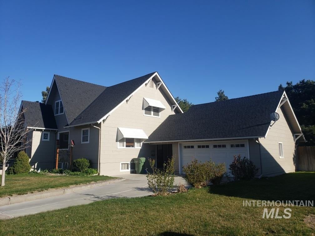 1156 SW 3rd Avenue Property Photo - Ontario, OR real estate listing