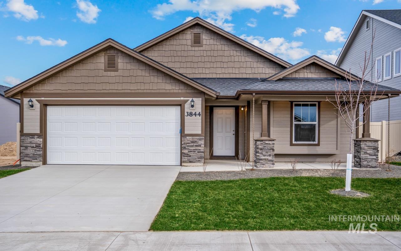 15777 N Limestone Way Property Photo - Nampa, ID real estate listing