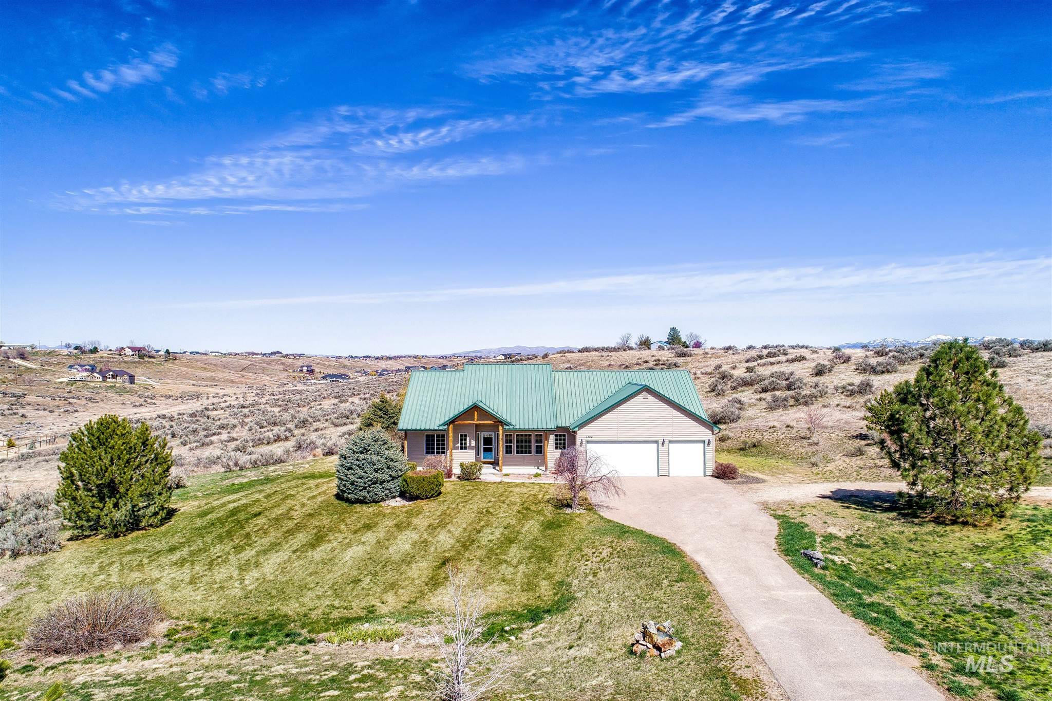 7302 Zenith Lane Property Photo - Star, ID real estate listing