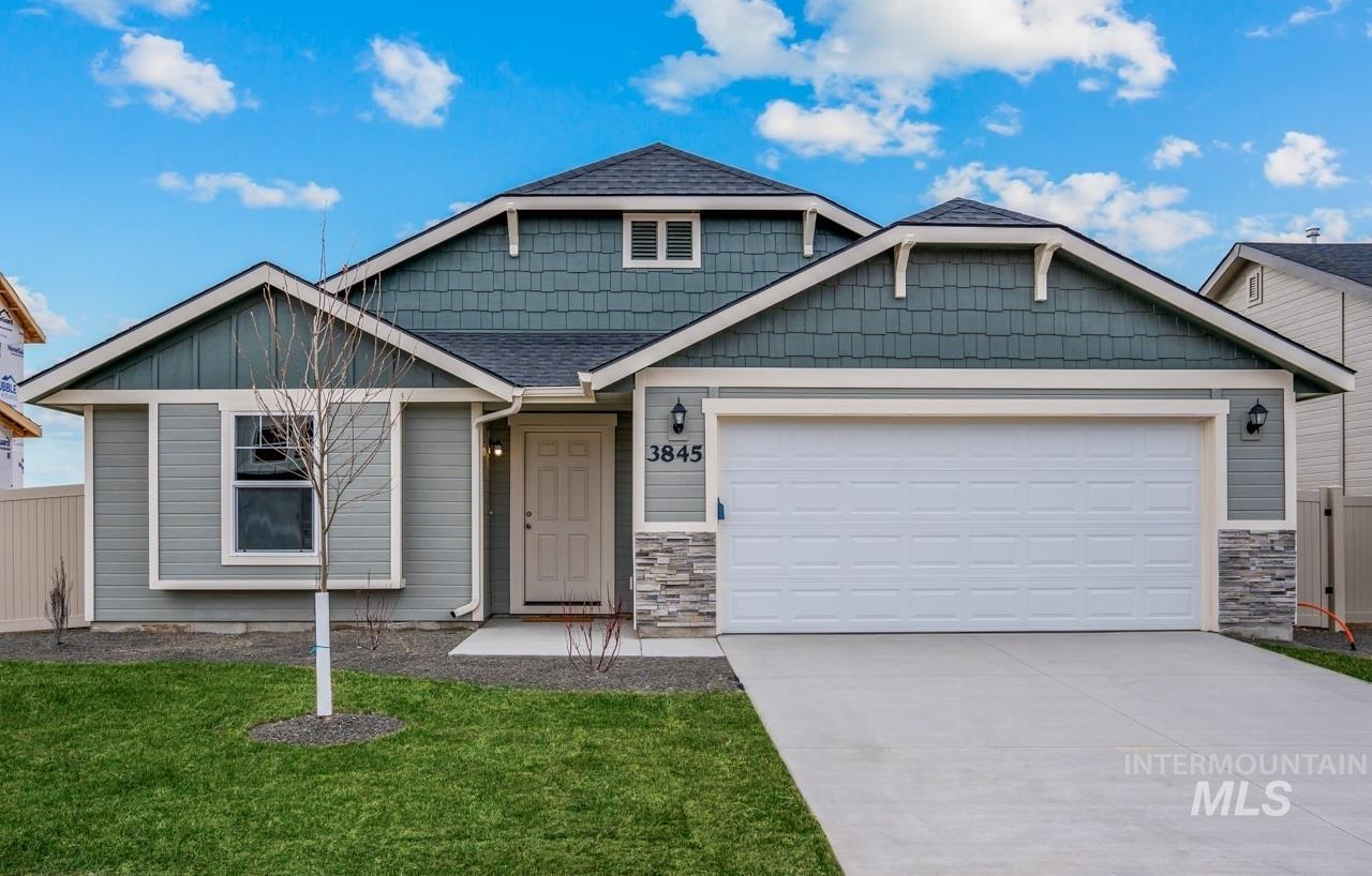 15849 N Limestone Way Property Photo - Nampa, ID real estate listing