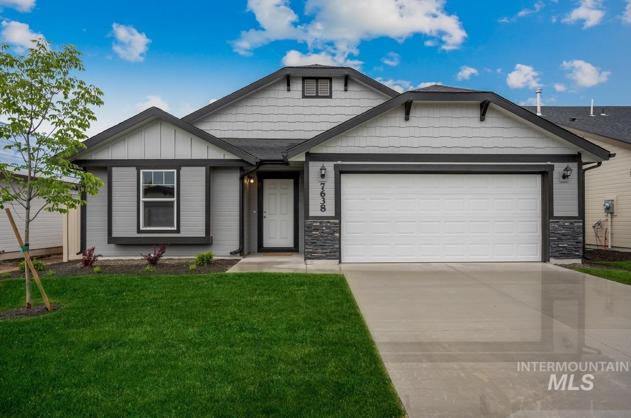 656 E Firestone St. Property Photo - Kuna, ID real estate listing